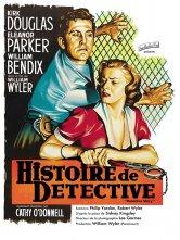 Histoire de détective Cinémathèque de Nice Salles de cinéma