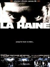 La Haine Ciné Saint-Leu Salles de cinéma