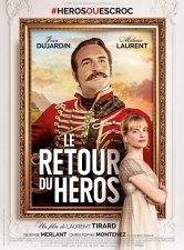 Le Retour du Héros Gaumont - Pathé Salles de cinéma