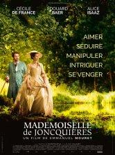 Mademoiselle de Joncquières La Comète Salles de cinéma