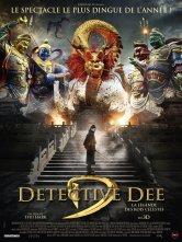 Détective Dee : La légende des Rois Célestes Cinema Pathe Gaumont Salles de cinéma