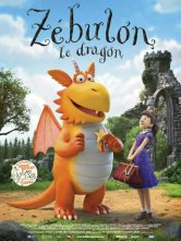 Zébulon, le dragon Cinémavia - Le cinéma Val de Gray Salles de cinéma