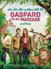 Gaspard va au mariage Mon Ciné Salles de cinéma
