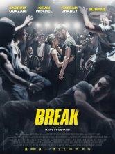 Break Cinéma Olympia Salles de cinéma