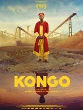 Kongo Le Regain Salles de cinéma