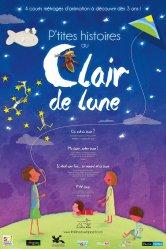 P'tites histoires au Clair de lune CGR Salles de cinéma