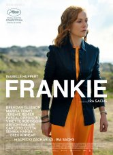 Frankie Cinéma Eden Salles de cinéma