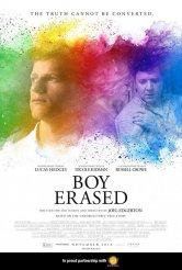 Boy Erased Luminor Hôtel de Ville Salles de cinéma