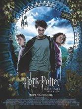 Harry Potter et le Prisonnier d'Azkaban Cinéma Vox Salles de cinéma