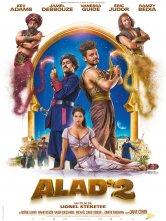 Alad'2 Le Six N'étoiles Salles de cinéma