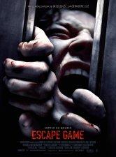 Escape Game Cinema Pathe et Gaumont Salles de cinéma