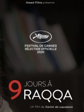 9 jours à Raqqa Grand Ecran - Limoges Lido Salles de cinéma
