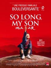 So Long, My Son Les Toiles Salles de cinéma