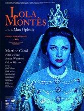 Lola Montès Le Cinématographe Ciné Nantes Loire Atlantique Salles de cinéma