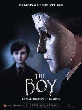 The Boy : la malédiction de Brahms Cinéma Casino Salles de cinéma