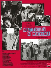 Matthias & Maxime Klub Salles de cinéma