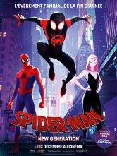 Spider-Man : New Generation UGC Ciné Cité Lille Salles de cinéma