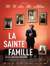 La Sainte Famille Cinéma René Raynal Salles de cinéma