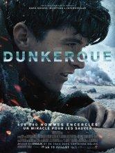 Dunkerque odyssée Salles de cinéma