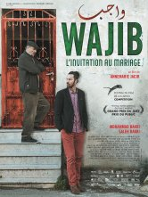 Wajib - L'invitation au mariage odyssée Salles de cinéma