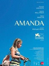 Amanda Les Toiles Salles de cinéma