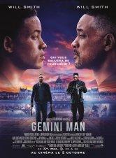 Gemini Man CINEMA CGR CASTILLE Salles de cinéma