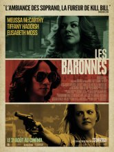 Les Baronnes Cinéma Rex Salles de cinéma