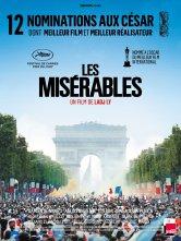 Les Misérables Pathé Carré Sénart Salles de cinéma