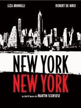 New York, New York Cinémathèque de Nice Salles de cinéma