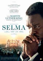 Selma odyssée Salles de cinéma