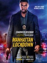 Manhattan Lockdown Cinéma Pathé Gaumont Salles de cinéma