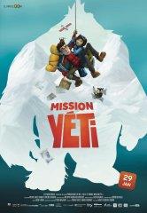 Mission Yéti LE FESTIVAL Salles de cinéma
