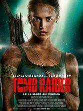 Tomb Raider Cinéma Olympia Salles de cinéma