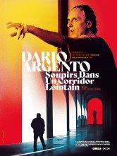 Dario Argento : soupirs dans un corridor lointain odyssée Salles de cinéma
