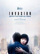 Invasion Luminor Hôtel de Ville Salles de cinéma