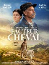 L'Incroyable histoire du Facteur Cheval Salle de la Martelle Salles de cinéma