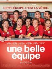 Une belle équipe CGR Polygone Riviera Cagnes Salles de cinéma