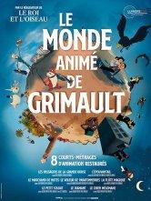 Le Monde animé de Grimault Ciné La Mouche Salles de cinéma