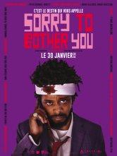 Sorry To Bother You Le Cinéma Salles de cinéma