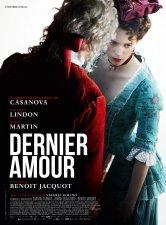 Dernier amour Cinéma Lumière Terreaux Salles de cinéma