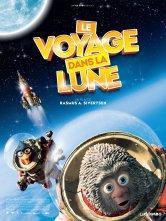 Le Voyage dans la Lune Luminor Hôtel de Ville Salles de cinéma