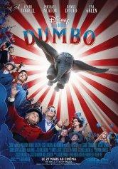 Dumbo Théâtre-Cinéma Paul-Eluard Salles de cinéma