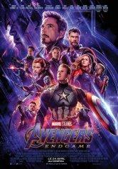 Avengers: Endgame Megarama Garat Salles de cinéma