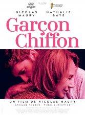 Garçon Chiffon Les Variétés Salles de cinéma