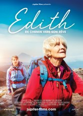Edith, en Chemin Vers son Rêve CGR Troyes Ciné City Salles de cinéma