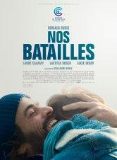 Nos batailles Cinéma Trianon Salles de cinéma