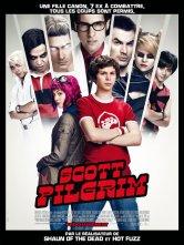 Scott Pilgrim Cinéma le Concorde Salles de cinéma
