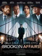 Brooklyn Affairs UGC Ciné Cité Strasbourg Etoile Salles de cinéma