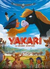 Yakari, le film CGR Epinay-sur-Seine Salles de cinéma