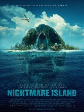 Nightmare Island Les Nacelles Salles de cinéma